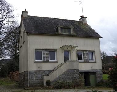 Vente Maison 5 pièces 100m² MERDRIGNAC - photo