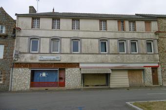 Vente Immeuble 21 pièces 445m² Plumieux (22210) - Photo 1