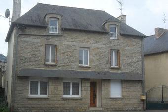 Location Maison 7 pièces 157m² Lanrelas (22250) - Photo 1