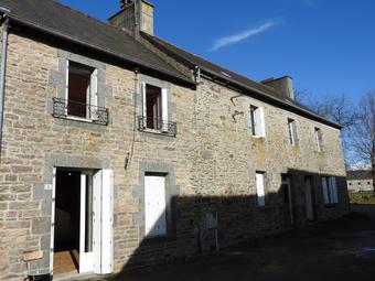 Vente Maison 8 pièces 180m² Le Mené (22330) - Photo 1