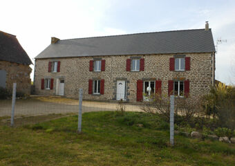 Vente Maison 7 pièces 155m² Laurenan (22230) - Photo 1