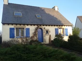 Vente Maison 5 pièces 130m² Lanvallay (22100) - photo