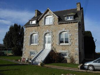 Vente Maison 6 pièces 112m² Hémonstoir (22600) - Photo 1