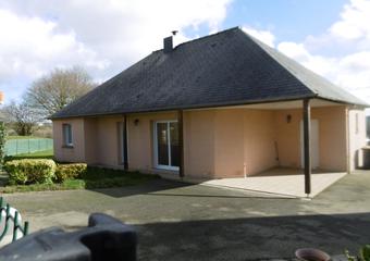 Vente Maison 4 pièces 98m² UZEL - Photo 1