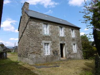 Vente Maison 6 pièces 96m² Langast (22150) - photo