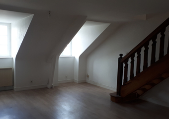 Location Appartement 2 pièces 62m² Dinan (22100) - photo