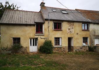 Vente Maison 5 pièces 100m² BROONS - photo