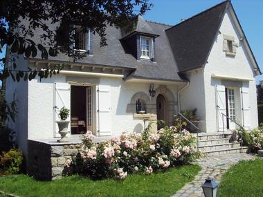 Vente Maison 6 pièces 155m² Trégueux (22950) - photo
