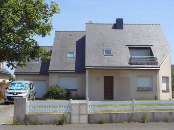 Location Maison 7 pièces 145m² Trégueux (22950) - Photo 1