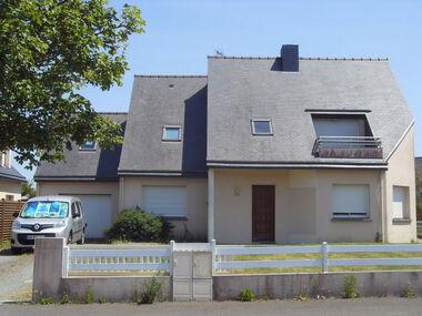 Location Maison 7 pièces 145m² Trégueux (22950) - photo