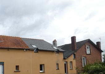 Vente Maison 6 pièces 130m² ST MEEN LE GRAND - photo