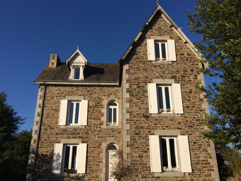 Vente Maison 8 pièces 190m² La Ville-ès-Nonais (35430) - Photo 1