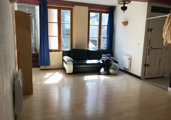 Vente Appartement 2 pièces 53m² DINAN - photo