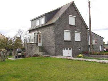 Vente Maison 6 pièces 126m² Saint-Pierre-de-Plesguen (35720) - photo
