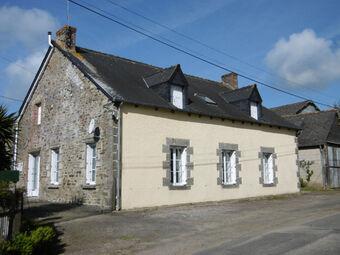Vente Maison 6 pièces 134m² La Prénessaye (22210) - Photo 1