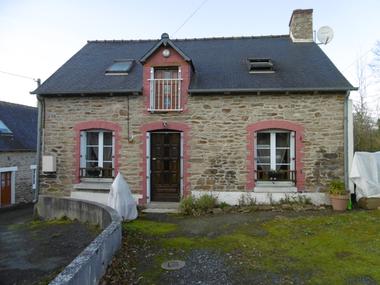 Vente Maison 5 pièces 86m² Plouguenast (22150) - photo