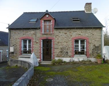 Vente Maison 5 pièces 86m² PLOUGUENAST - photo