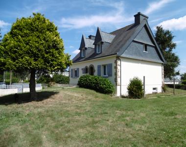 Vente Maison 8 pièces 130m² PLUMIEUX - photo