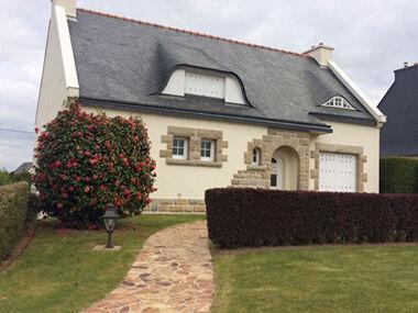 Vente Maison 6 pièces 140m² Ploufragan (22440) - photo