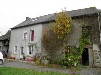 Vente Maison 5 pièces 75m² Lanrelas (22250) - photo