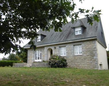 Vente Maison 6 pièces 120m² PLEMET - photo