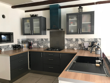 Vente Maison 6 pièces 120m² Pleslin-Trigavou (22490) - photo