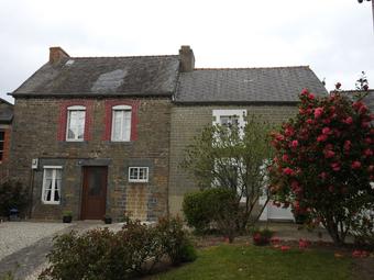 Vente Maison 3 pièces 61m² MERDRIGNAC - Photo 1
