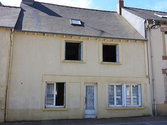 Vente Maison 5 pièces 95m² Illifaut (22230) - Photo 1