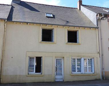 Vente Maison 5 pièces 95m² ILLIFAUT - photo