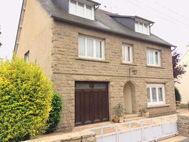Vente Maison 7 pièces 170m² Ploufragan (22440) - photo