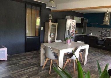 Vente Maison 6 pièces 140m² Plancoët (22130) - photo