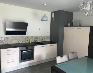 Vente Appartement 2 pièces 44m² DINAN - photo