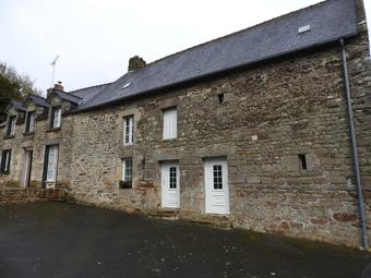 Vente Maison 5 pièces 96m² Le Mené (22330) - Photo 1