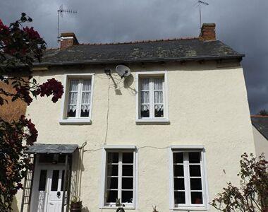 Vente Maison 4 pièces 88m² ILLIFAUT - photo