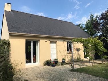 Vente Maison 4 pièces 90m² Plouër-sur-Rance (22490) - photo