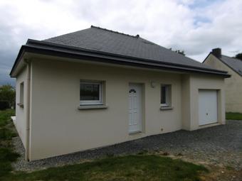 Vente Maison 4 pièces 74m² Uzel (22460) - Photo 1