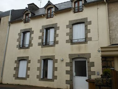 Vente Appartement 2 pièces 35m² Loudéac (22600) - photo