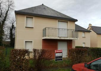 Vente Appartement 2 pièces 48m² Saint-Méen-le-Grand (35290) - Photo 1