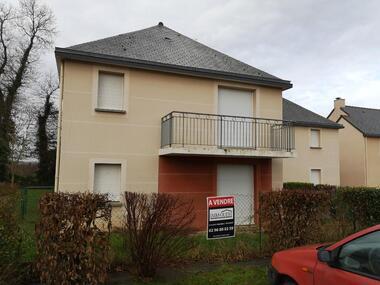 Vente Appartement 2 pièces 48m² SAINT MEEN LE GRAND - photo