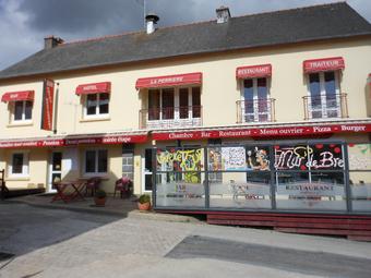 Vente Fonds de commerce 14 pièces Mûr-de-Bretagne (22530) - Photo 1