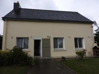 Vente Maison 4 pièces 66m² Néant-sur-Yvel (56430) - Photo 1