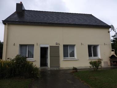 Vente Maison 4 pièces 66m² NEANT SUR YVEL - photo