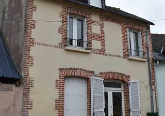 Location Maison 2 pièces 47m² Merdrignac (22230) - Photo 1