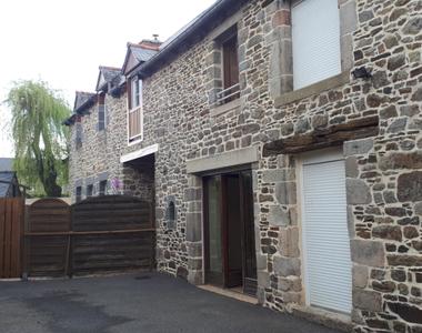 Location Maison 3 pièces 59m² Les Champs-Géraux (22630) - photo