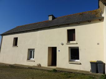 Vente Maison 3 pièces 62m² Trémorel (22230) - Photo 1