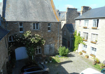 Location Appartement 2 pièces 40m² Dinan (22100) - photo