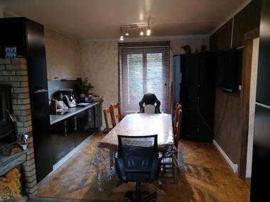 Vente Maison 6 pièces 88m² TREDIAS - photo