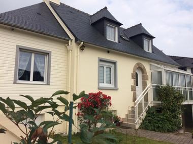 Vente Maison 5 pièces 150m² Trégueux (22950) - photo