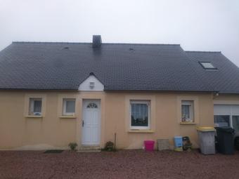 Vente Maison 6 pièces 105m² Plumaudan (22350) - Photo 1