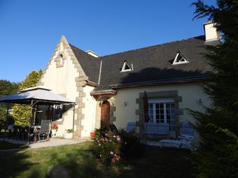 Vente Maison 6 pièces 120m² Le Mené (22330) - Photo 1